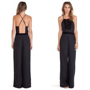 Free People One Piece Tuxedo